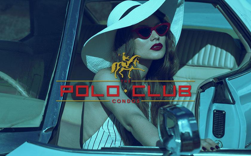 The Polo Club Condos